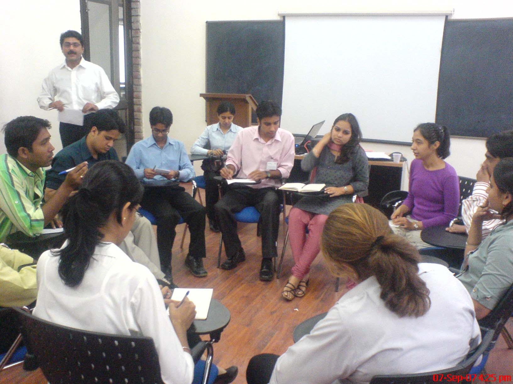 group discussion institutes in bhubaneswar