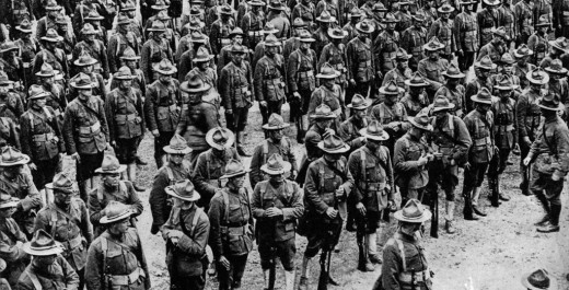 7 Surprising Facts About WWI(World War-I) That You Probably Don't ...