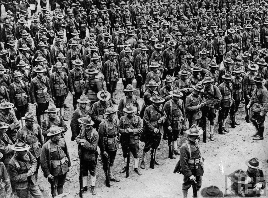 soldiers world war one The indian army during world war i contributed a large number of divisions and independent brigades to in total at least 74,187 indian soldiers died during the war.