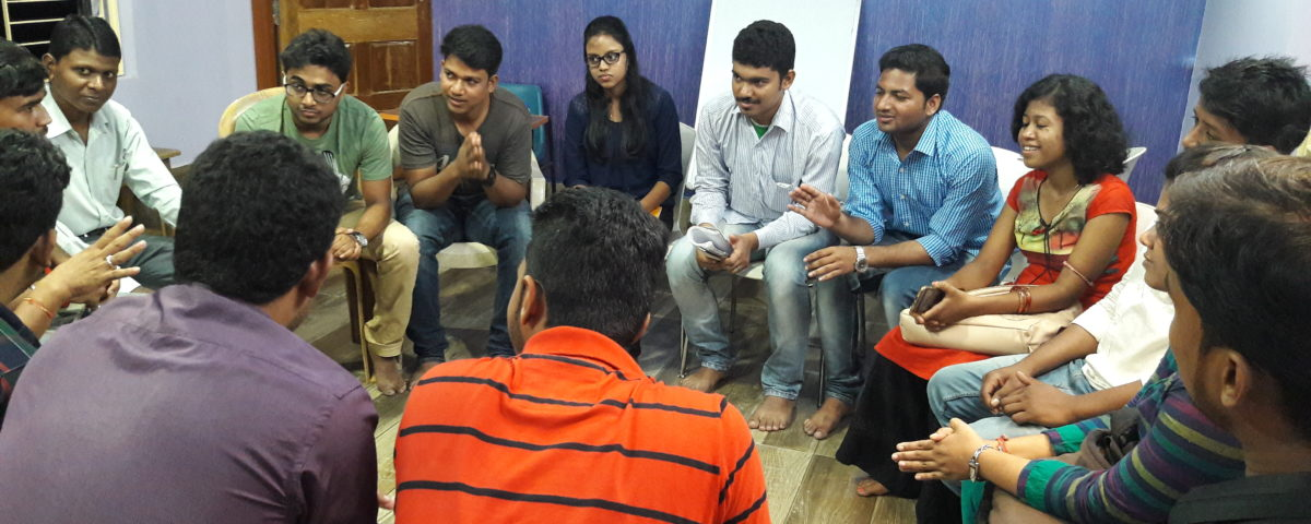 Group discussion and personal interview training in Bhubaneswar