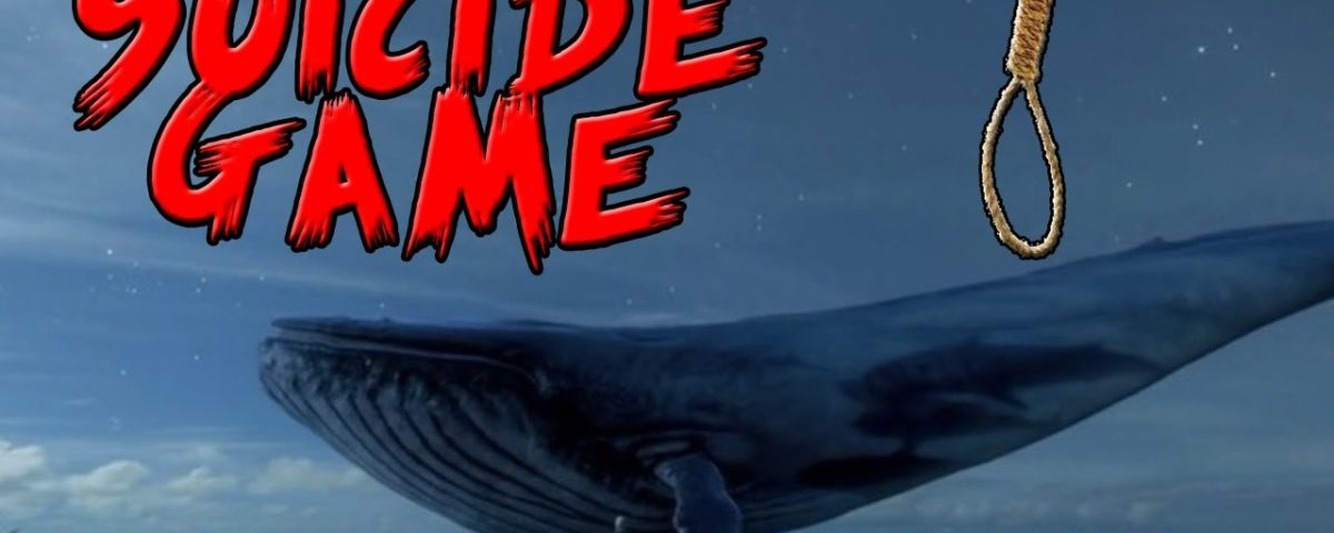 Murderous Blue Whale game - Who is responsible Parents or youths?
