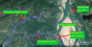 interlinking of rivers in india advantages and disadvantages
