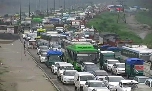 GD Topic: Should Bhubaneswar accept odd even rule like Delhi?