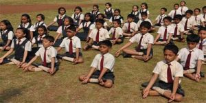 GD Topic: Should Yoga be made compulsory in schools?