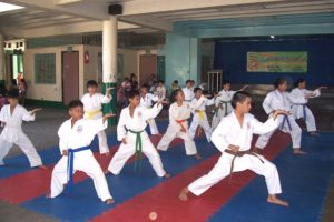 Should martial arts be compulsory in Indian Schools?