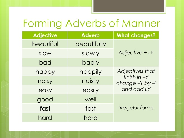 Manners Definition For Kids