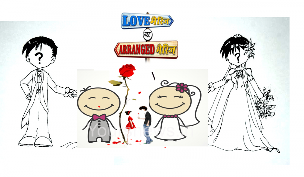 love vs arranged marriage This is the group discussion on love marriages vs arranged marriages.