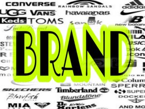 Do brands rule our lives
