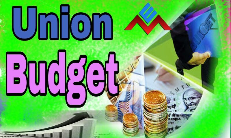 Union Budget '2018' and its analyses: A multi directional initiative by Modi Government.