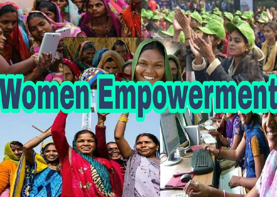 Women Empowerment In India: The 21st Century A Challenge