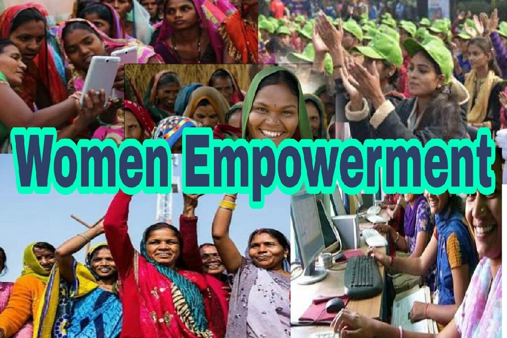 empowerment of women Empowerment definition, to give power or authority to authorize, especially by legal or official means: i empowered my agent to make the deal for me the local ordinance empowers the board of health to close unsanitary restaurants.