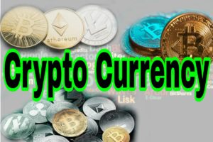 crypto currency a bright future or just a fad