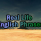 Everyday real English phrases from Beginner to Advance