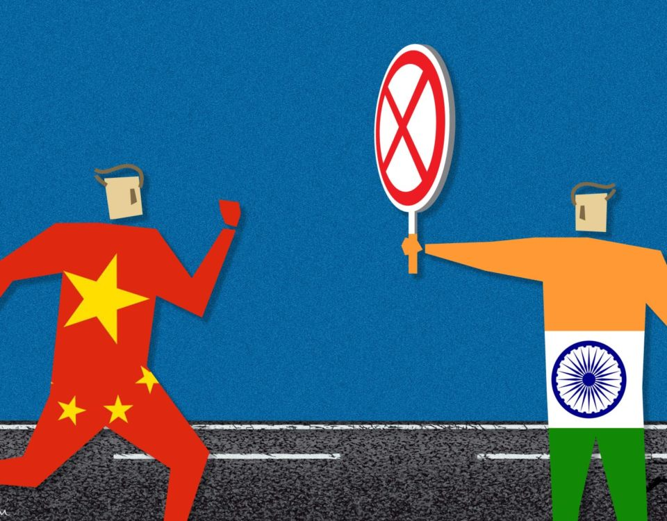 India Vs China: A comparison of economic growth | Zee News ...