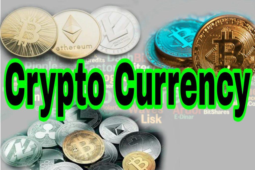 crypto currency a bright future or just a fad- English Mania - English Mania